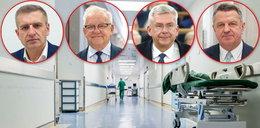 Ministrze, ich poślij do szpitali! Czy posłowie lekarze ruszą do walki z pandemią?