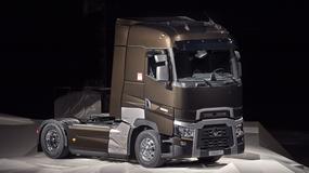 Nowa rodzina pojazdów dalekobieżnych Renault