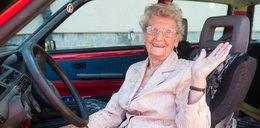 Mam 92 lata i wciąż jeżdżę autem