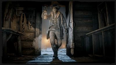 Rockstar zapowiada dużą aktualizację Red Dead Online. Będziemy m.in. rabować domostwa