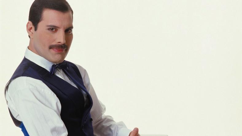 Freddie Mercury został Angry Birdem w zbożnym celu