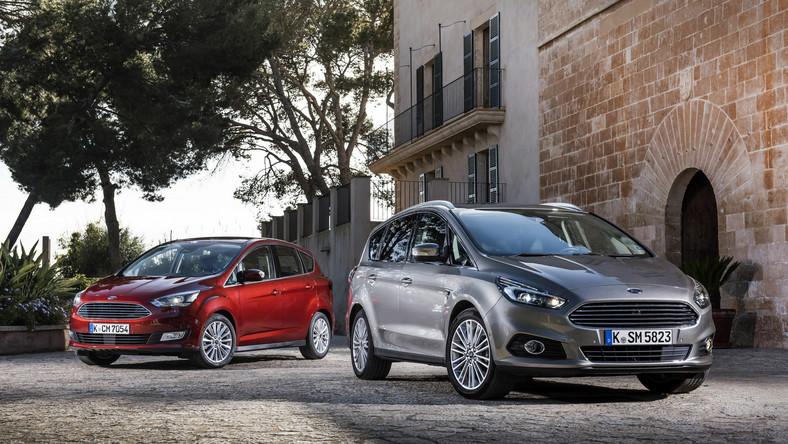 Ford s-max pojawił się na drogach w 2006 roku. W 2010 roku przeszedł modernizację (zmieniony wygląd, pojawiły się nowe silniki). Do dziś producent sprzedał ponad 350 tys. sztuk tego auta, 70 proc. samochodów wyjechało na ulicę w najbogatszej wersji titanium. Ford s-max był notowany na pierwszych miejscach rankingów niezawodności. Nie zmienia to faktu, że 8 lat to kawał czasu w życiu auta na rynku, dlatego do Polski wjeżdża właśnie ford s-max nowej generacji uzbrojony m.in. w rozwiązanie, które pozwala uniknąć mandatów…