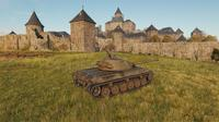05 World of Tanks - Screenshot: 45TP Habicha 2