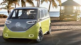 Volkswagen w 2020 roku wprowadzi na rynek 4 modele z napędem elektrycznym