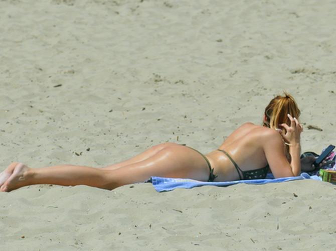 Pazite da na plaži u vašoj blizini ne vidite ovo