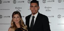 Piękne partnerki piłkarzy Manchesteru United na gali UNICEF