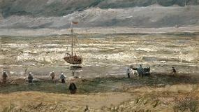 Po 14 latach odnaleziono obrazy Van Gogha warte 100 mln dolarów
