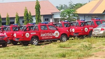 After Amotekun, Northern group proposes creation of 'Shege-ka-Fasa' security outfit
