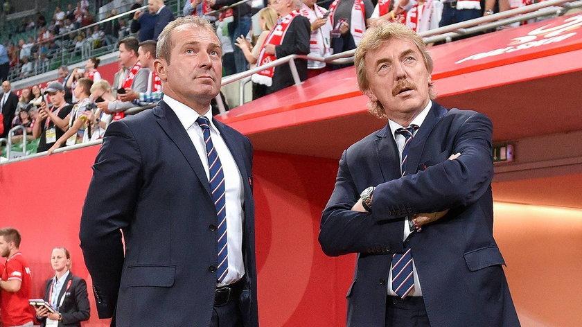 Marek Koźmiński (50 l.) chce rządzić polską piłką.