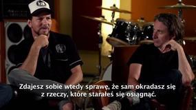 Muzycy Pearl Jam o ojcostwie i ulubionych zespołach