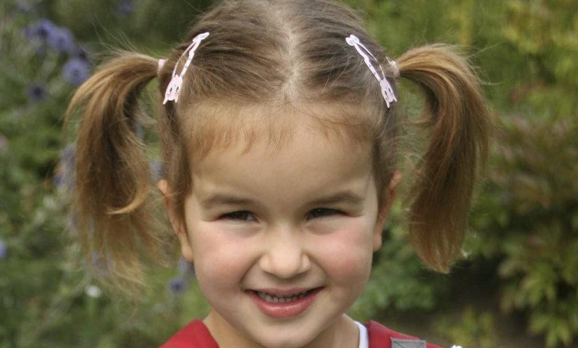 4-latka zmarła, bo na pokładzie ktoś jadł orzeszki