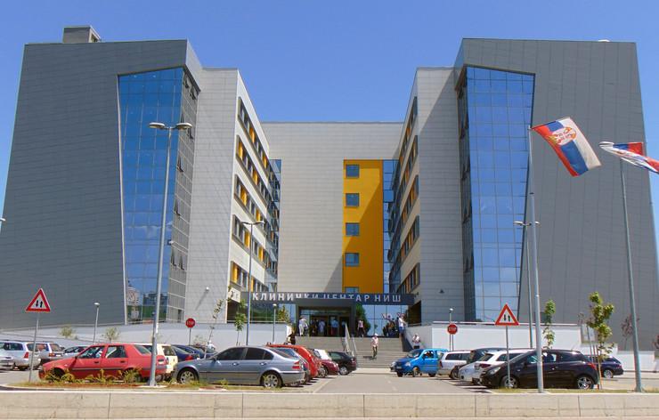 NIS02 Klinicki centar u Nisu novi Klinicki centar Nis foto Branko Janackovic