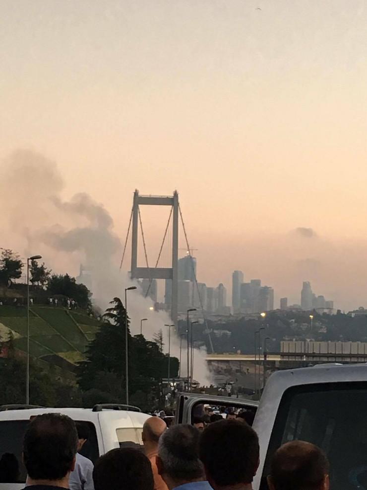 Istanbul puč