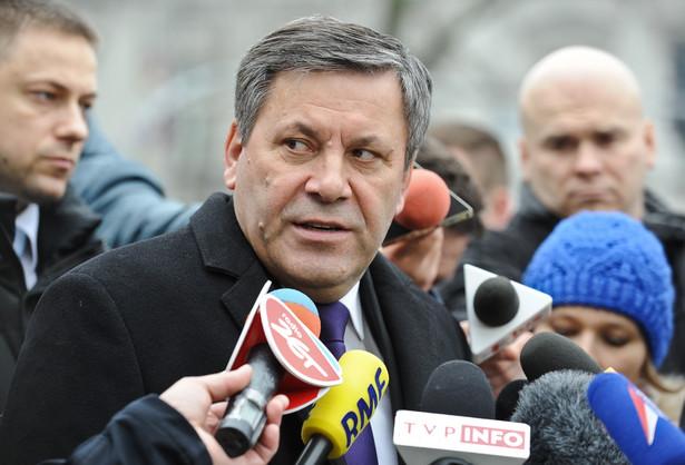 Janusz Piechociński, wicepremier, minister gospodarki