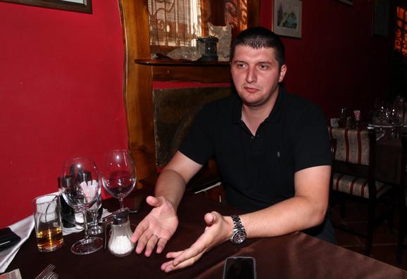 Skromni heroj Dušan Parapid