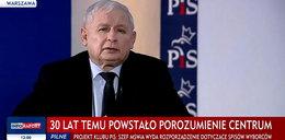 Kaczyński wspomina brata. Te słowa mogą niektórych zaskoczyć!