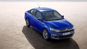 Nowy Citroën C-Elysée. Mamy już pierwsze zdjęcia