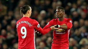 Ibrahimovic i Pogba lubią grać ze sobą