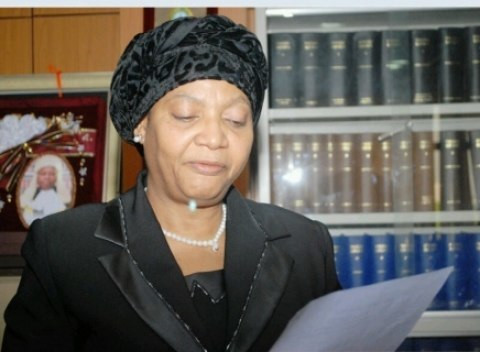 Justice Zainab Bulkachuwa, President of the Court of Appeal recently withdrew as the head of the panel following a petition by Atiku and the opposition party accusing her of a likelihood of bias. (Daily Post)