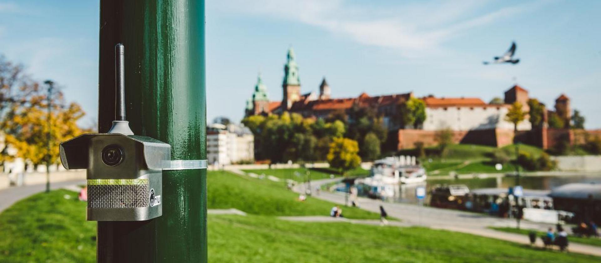 Polski startup w centrum walki ze smogiem. Ich produkty kupują klienci z całego świata