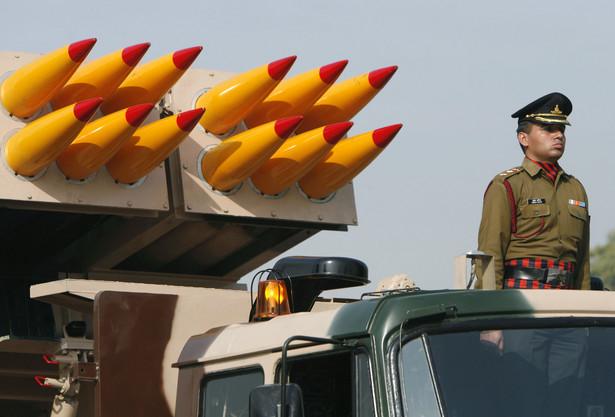 Indie, żołnierz