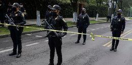 Zamach na szefa policji. Trzy osoby nie żyją