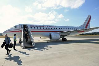 Czechy: Usterka samolotu z premierem Morawieckim na pokładzie