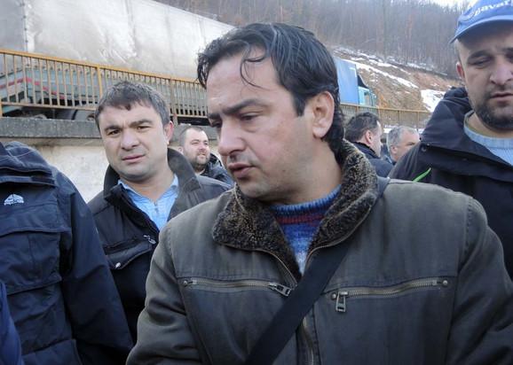 Boban Ćaldović: Duguju nam dve plate, troškove prevoza, dnevnice...