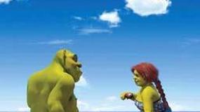 """""""Shrek 2"""" pobił """"Pojutrze"""""""