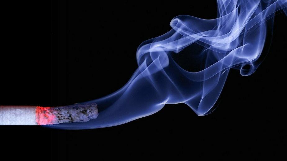 Rzucanie palenia - warto!