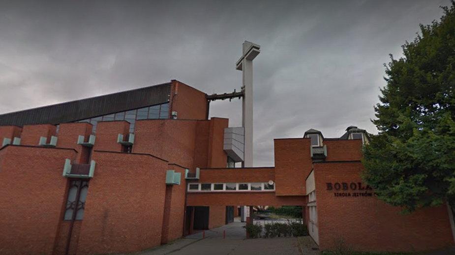 Parafia św Andrzeja Boboli w Lublinie