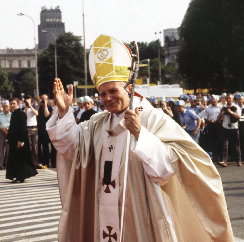 Foreldrene til Pave Polak blir beatified?  Dziwisz er også