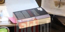 Komorowski czytał w podróży biografię Putina