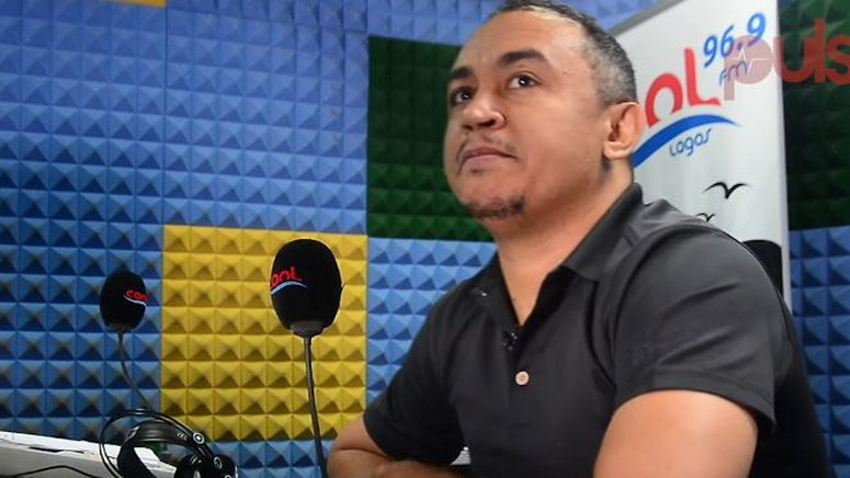 Veteran OAP Daddy Freeze has been in the news for his views on artists paying for his consultancy (Pulse)