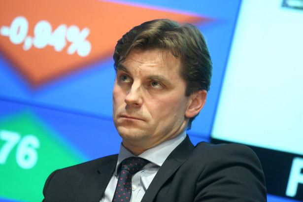 """""""Odmówiłem zatwierdzenia wniosku o korektę taryfy na ten rok dla PGNiG. Duża część uzasadnienia decyzji jest niejawna ze względu na spółkę"""" - powiedział Marek Woszczyk, prezes URE."""