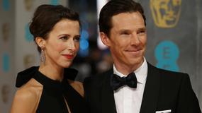 Benedict Cumberbatch poślubi dziś swoją narzeczoną!