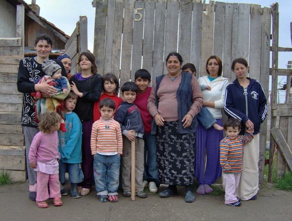 Najugroženiji Romi iz Martonoša