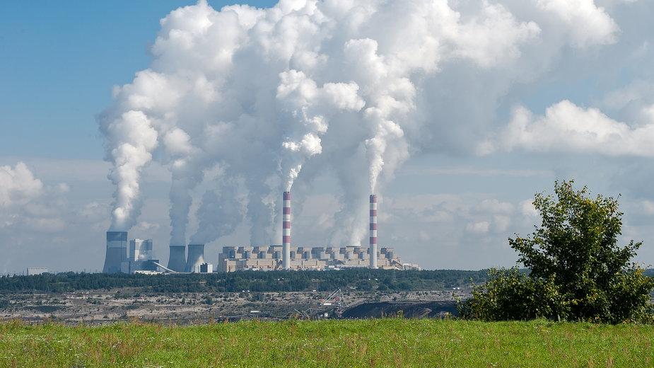 Elektrownia Bełchatów - awaria. Ekspert: była odczuwalna nawet w Afryce