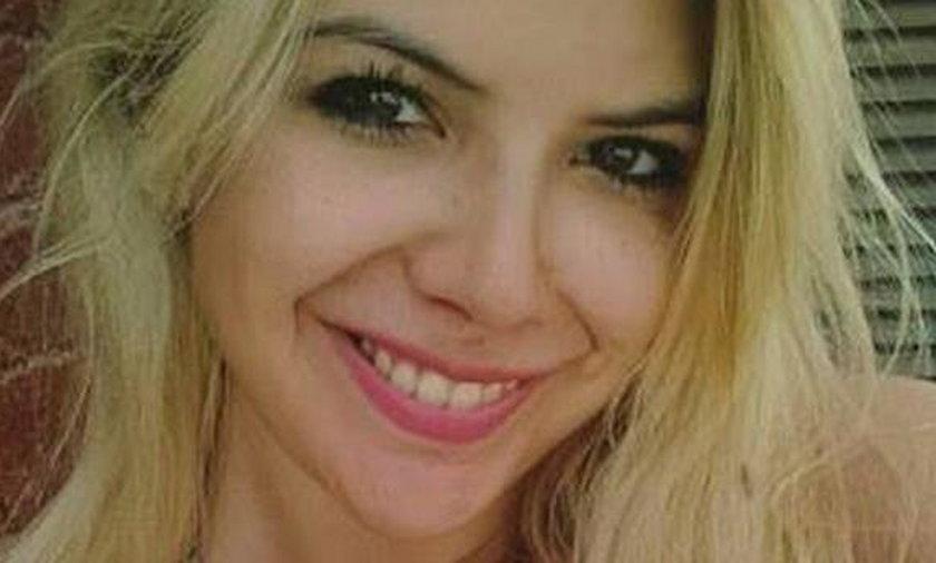 Blond pięknośćpotwornie okaleczyła kochanka. Tłumaczy, dlaczego