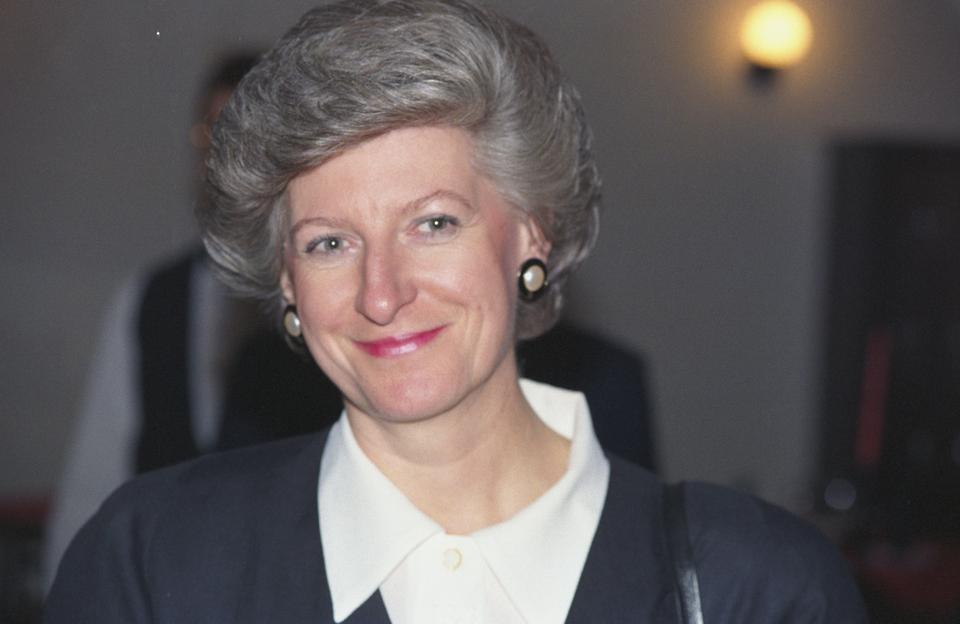 Hanna Suchocka