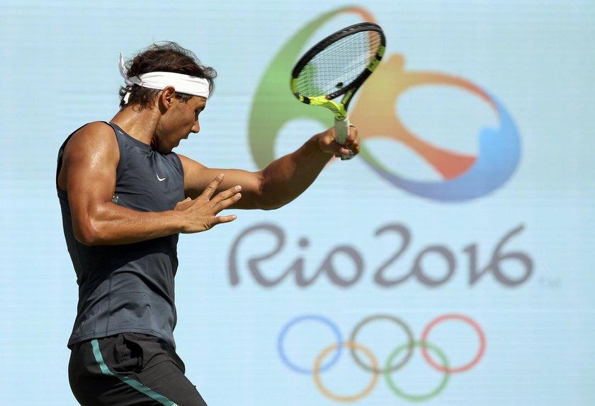 Rio 2016: Forbes podał listę najlepiej zarabiających sportowców występujących na igrzyskach