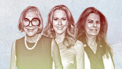 Voici les 7 plus grosses fortunes féminines du monde en 2021