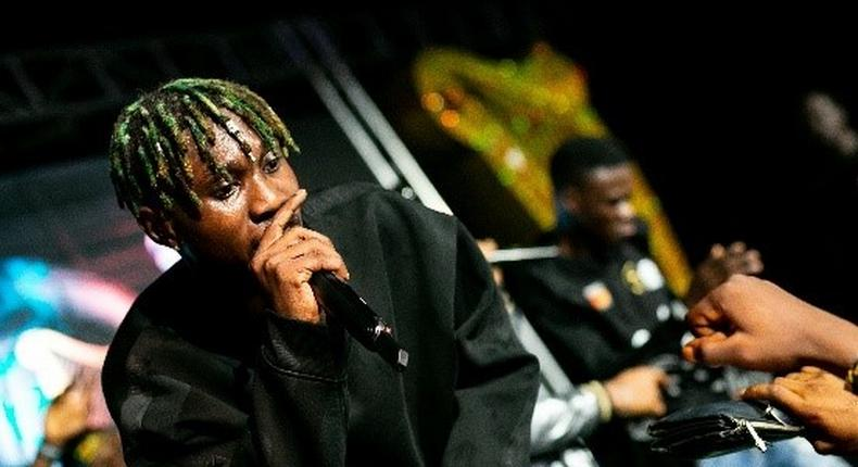 Rapper Zlatan Ibile will be one of the panelist on the program