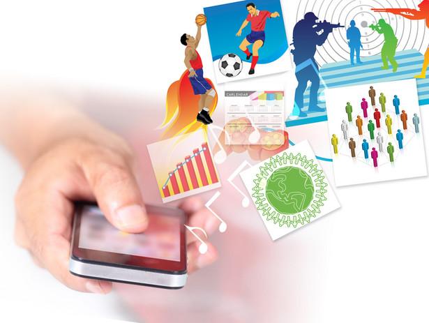 Najwięcej, o ponad 92%, do kwoty ponad 2 mln 840 tys. wzrósł dochód z serwisów strumieniowych oraz serwisów wspieranych reklamami.