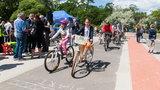 Miasteczko rowerowe w parku Tysiąclecia otwarte!
