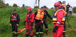 Wodne szkolenia strażaków