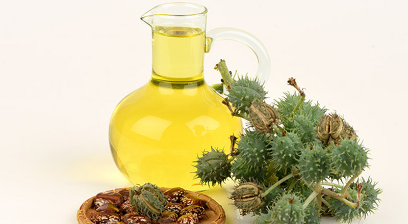 Amazing benefits of castor oil for your hair and skin