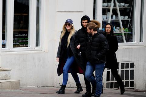 Trampova ćerka je izazvala nezapamćeno interesovanje tokom posete Beogradu, a evo kako izgleda NJEGOV SIN! Video