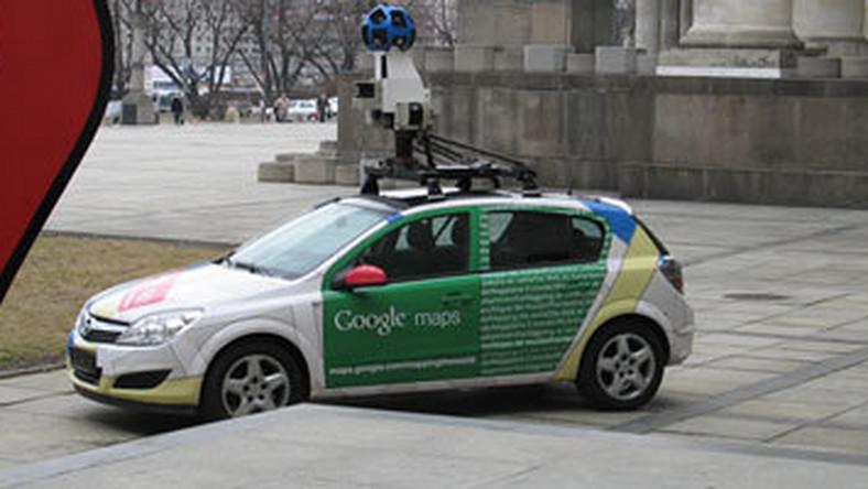 Polska Okiem Google Street View Zobacz Zaskakujace Zdjecia
