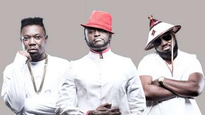 'We're not underground acts looking for fame' - Reggie Rockstone on VVIP's rumoured split